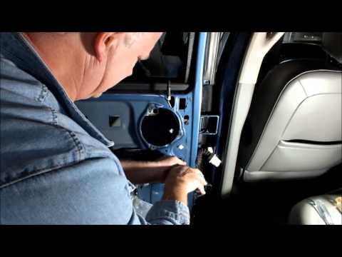 Fix Your Power Door Locks or Windows