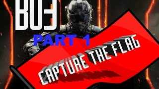 Call Of Duty: Blackops 3 - Online Part 1 Capture The Flag (WIN)