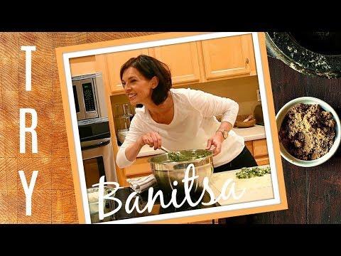 Bulgarian Banitca Recipe in English - BULGARIAN FOOD RECIPES IN ENGLISH - Рецепта за Баница