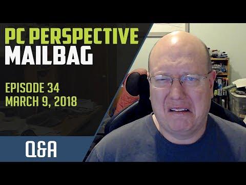 PCPer Mailbag #34 - It's Pronounced