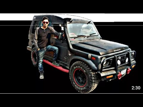Buying Gypsy King from Olx - Modifications and Upgrades