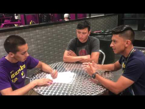 Planet fitness membership project