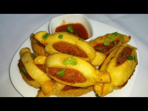 Easy aloo snacks recipes - Quick & Easy Evening Indian Namkeen Snacks Recipe