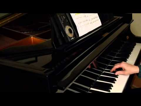 BMMS Ritmo - T - Piano and Clapping