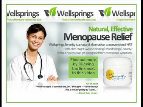 Night Sweats and Hot Flashes Treatment
