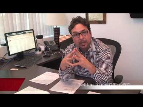 Home Loans, Tax Returns and Extensions