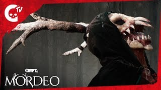 MORDEO SEASON 1 SUPERCUT | Crypt TV Monster Universe
