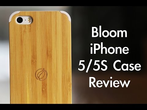 Bloom iPhone Case Review