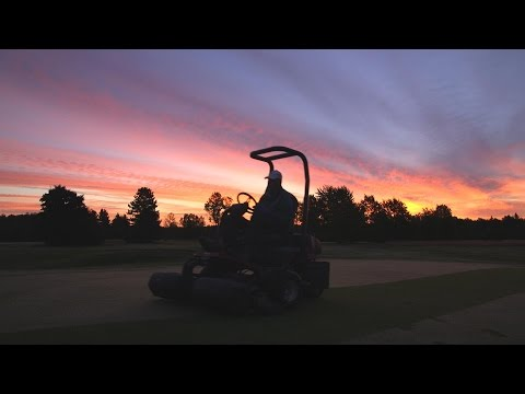 Deep Roots, The Life of a Golf Course Superintendent