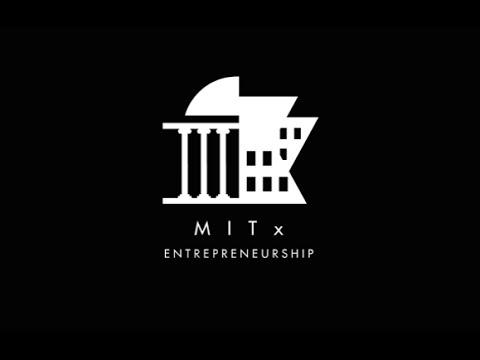 watch Entrepreneurship 101 | MITx on edX | 15.390x Teaser