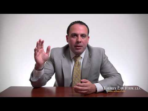 Expunging a Felony Criminal Charge Off Your Record - NJ Expungement Lawyer Travis J. Tormey