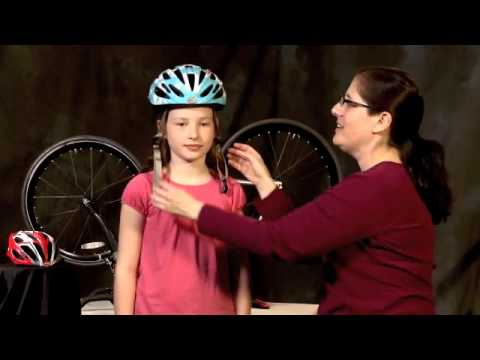 Bicycle Helmet Fit