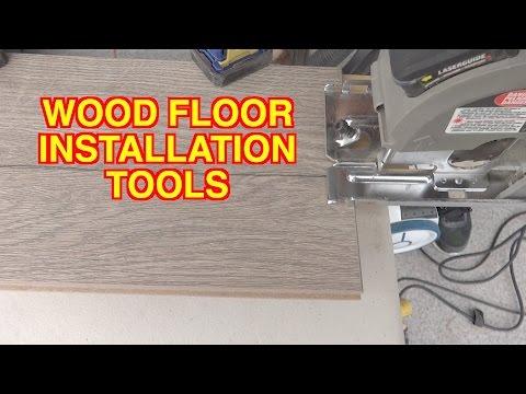 Tools for Wood  Laminate Flooring Installation Rockwell Versacut - MrYoucandoityourself