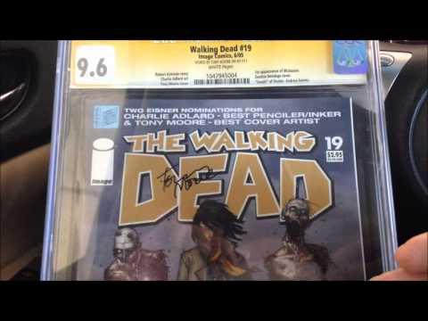 Comic Book Purchase - CGC Warning (Be Careful On Ebay)