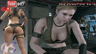 New Mods & Stuff I Metal Gear Solid V: The Phantom Pain