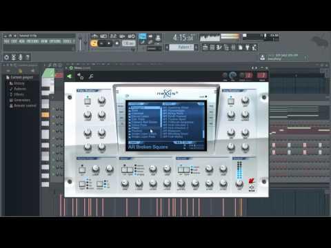 [COOL]  FL Studio - Electro House Tutorial 2016