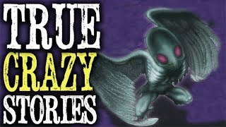 36 True Crazy & Strange Horror Stories | Creature, Ghost, Cryptid Encounters
