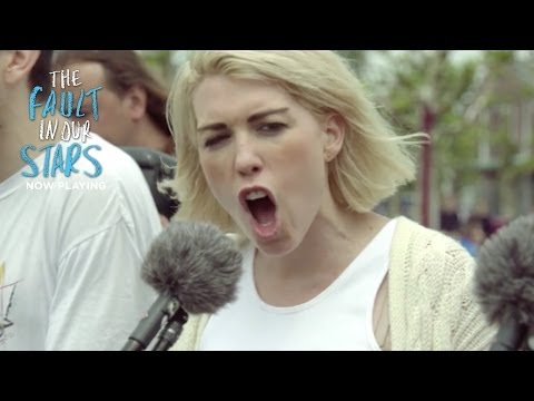 The Fault In Our Stars | Grouplove - Let Me In (Live from Amsterdam) [HD] | 20th Century FOX