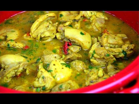 10 Tips To Making The BEST Curry Chicken - Chris De La Rosa | CaribbeanPot com
