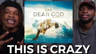 DAX - DEAR GOD | (REACTION)