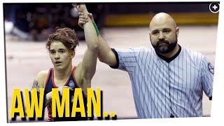 Trans Boy Wins Girls