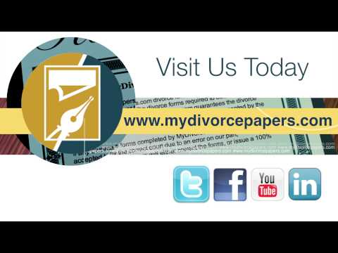Complete Marriage Annulment Forms Online