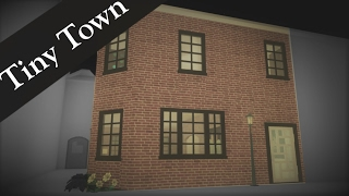 Building A Mini Town Roblox Welcome To Bloxburg 1 - Building A Tiny Town 1 Layout Is It Dead Roblox
