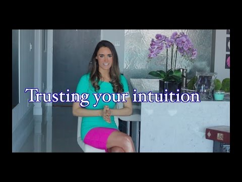 Trusting Your Intuition as a Nurse