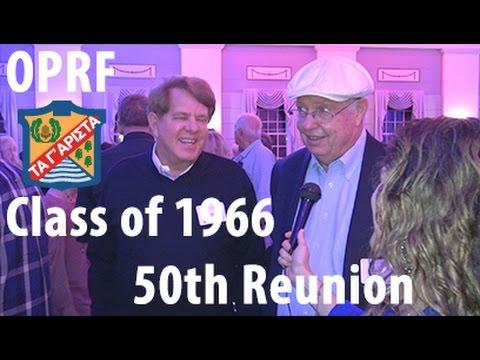 Oak Park River Forest High School Reunion