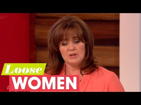 The Loose Women Talk Cheating And Being Cheated On | Loose Women
