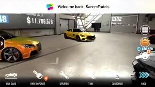 CSR 2 AMG GT tune   Daikhlo