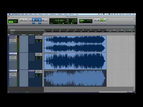 Removing Vocals from a Song - HomeStudioCorner.com