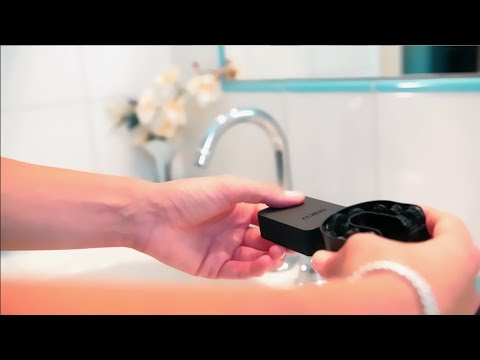 Unico™ smartbrush: Brush your teeth perfectly in just 3 seconds!