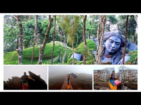 Chikmagalur Day2   Mullayanagiri , Siri Cafe   With budget