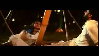 Charmila Hot Romancing Scene From South Indian Movie