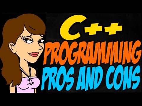 C++ Programming Pros and Cons