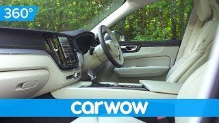Volvo XC60 SUV 360 | Look Around