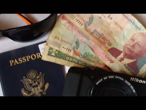 Cambodian Visa Application + Extension (Long Term)