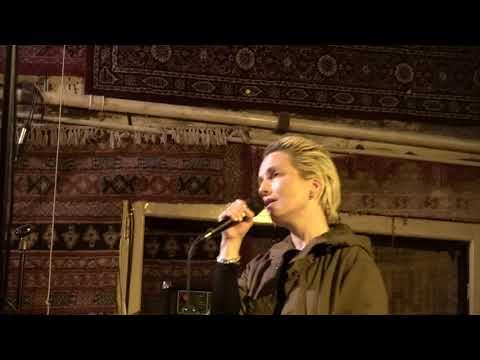 Jeanne Added, John Greaves - Air de la lune - Live@La Gare - Paris 09/02/2020
