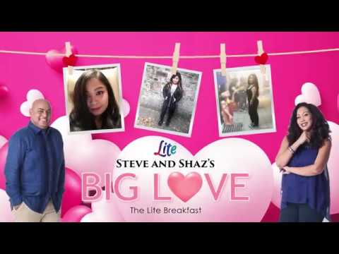 Big Love - A Date with Ronny