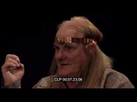 Billie Woodard  & Zora - Area 51 and Telos - Part 2