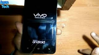 Vivo Android mobile hard reset / Fectory reset