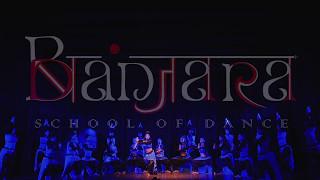RAQS TANDAVAA - BANJARA SCHOOL OF DANCE