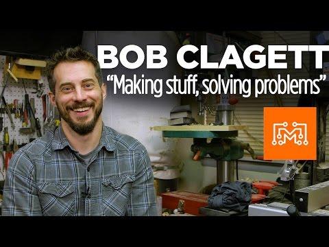 Bob Clagett -