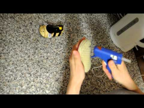 Shoe Grip For Infant Shoes.AVI