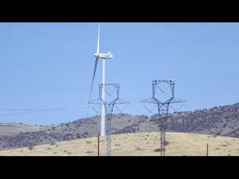 The dangers of wind farms | Cronkite News