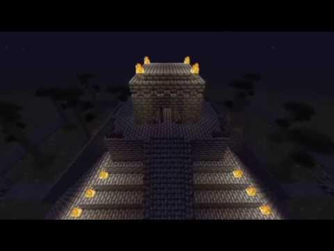 Minecraft PS4 RPG Server 2018