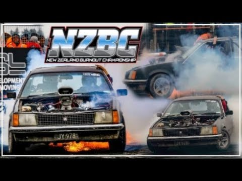 We've Got A Small Barbecue! | NZBC | 19th August 2017