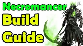 Skyrim Remastered: Best Necromancer Mage Build, 100  Undead Army Followers (conjuration Builds)