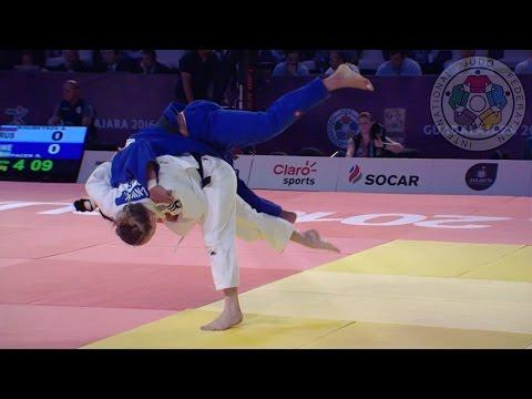 In FOCUS - Category Women -70Kg Judo Masters GUADALAJARA